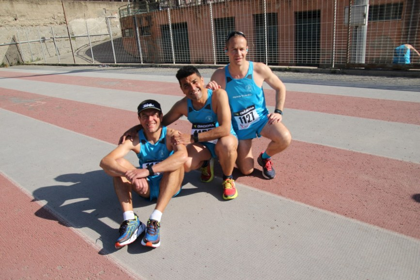 Scalata Dinnammare 2017 - Atleti e Staff - 34