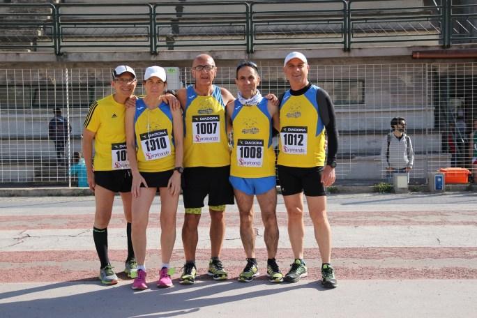 Scalata Dinnammare 2017 - Atleti e Staff - 44