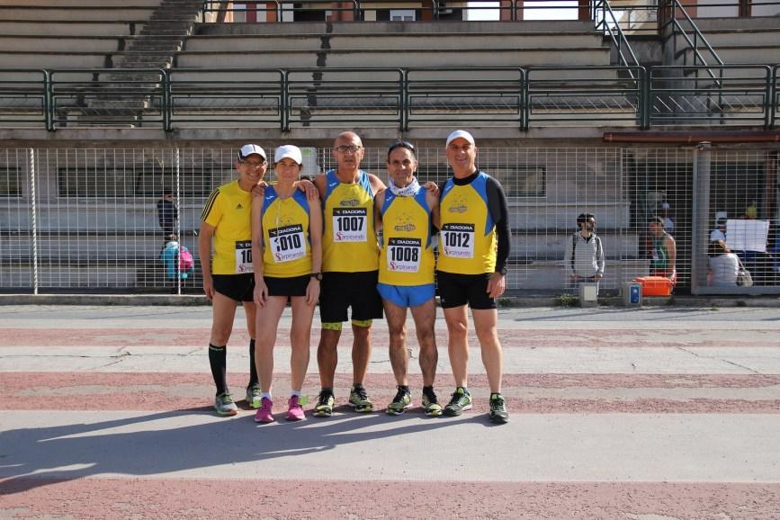 Scalata Dinnammare 2017 - Atleti e Staff - 45