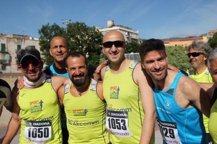 Scalata Dinnammare 2017 - Atleti e Staff - 55