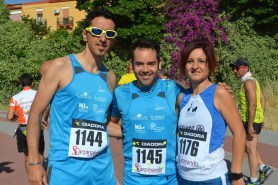 Scalata Dinnammare 2017 - Atleti e Staff - 7