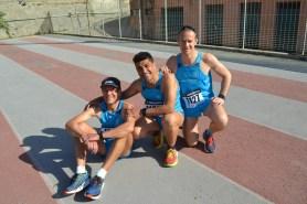 Scalata Dinnammare 2017 - Atleti e Staff - 8