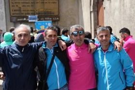 Scalata Dinnammare 2017 - Atleti e Staff - 87