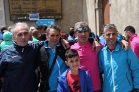 Scalata Dinnammare 2017 - Atleti e Staff - 88