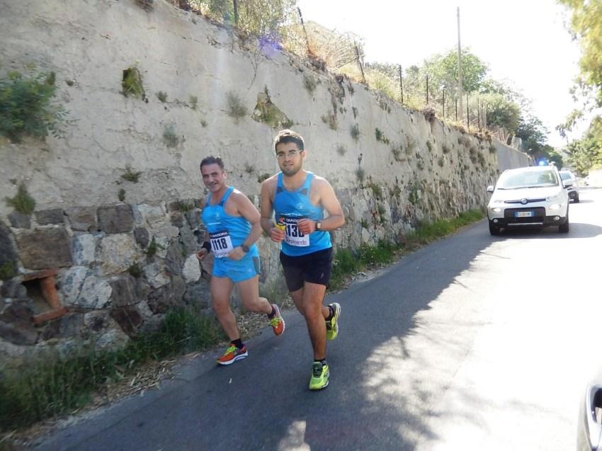 Scalata Dinnammare 2017 - Passaggi - 28