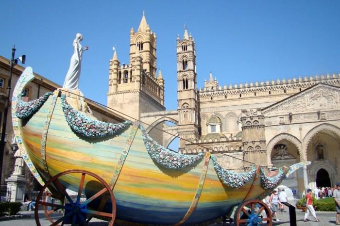 Corsa della Memoria il 21 maggio a Palermo