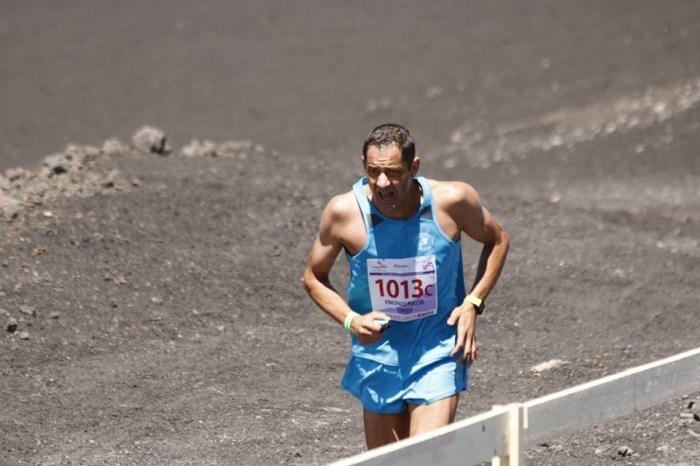 """La staffetta Evangelii Gaudium alla """"XII Supermaratona dell'Etna"""""""