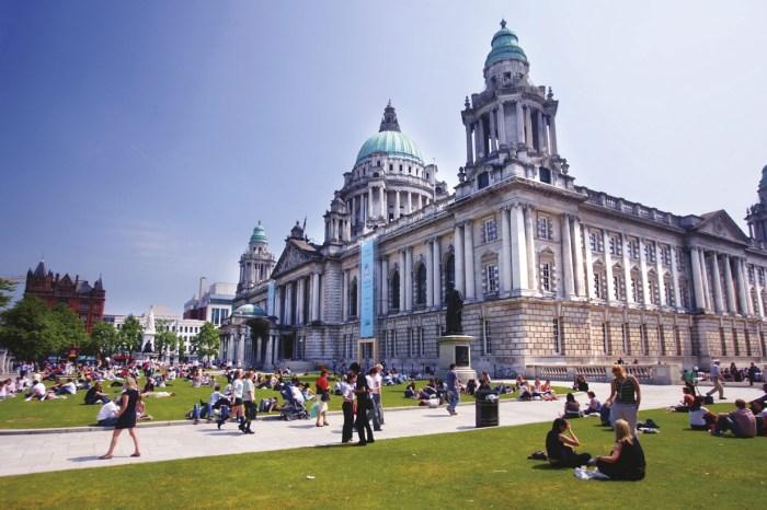 Mondiali 24 ore: 7 azzurri a Belfast
