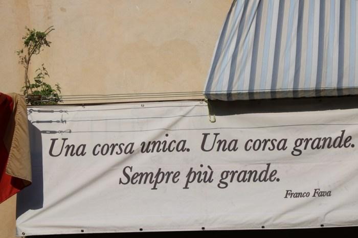 """Castelbuono Virtual Race"": primi Daniele D'Onofrio e Nadiya Sukharyna"