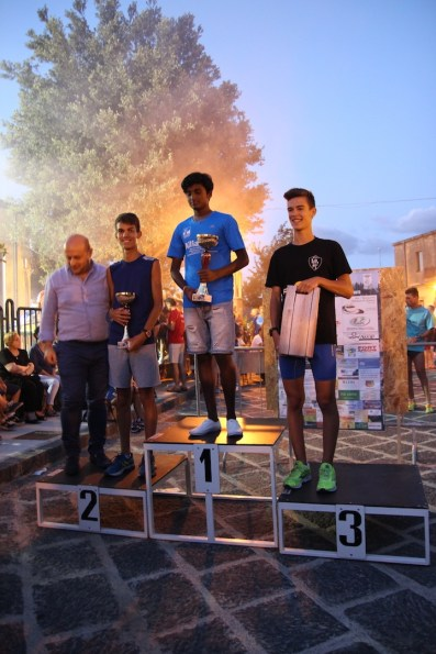 II° Trofeo Polisportiva Monfortese - 437