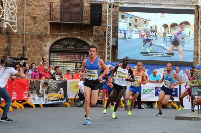 """Emozionante vigilia del """"94° Giro internazionale di Castelbuono"""""""