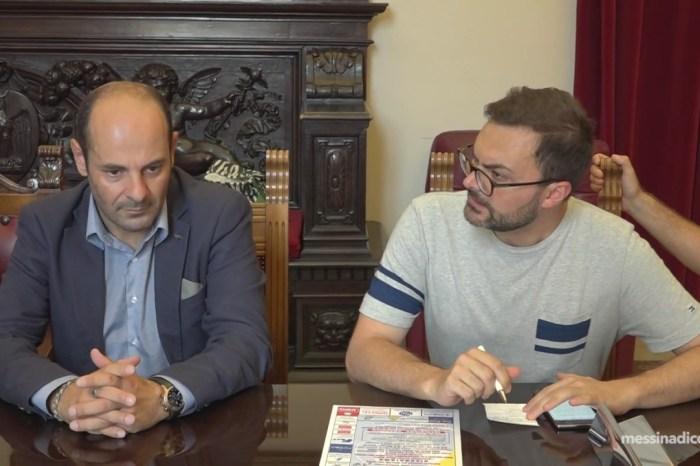 Nunzio Scolaro - Corri con i Giganti 2017 - 34a Maratona di Ferragosto