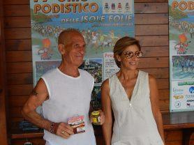 Premiazione 17° Giro Podistico delle Isole Eolie - 24