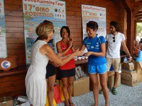 Premiazione 17° Giro Podistico delle Isole Eolie - 25