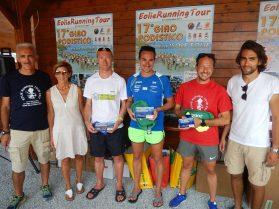 Premiazione 17° Giro Podistico delle Isole Eolie - 28