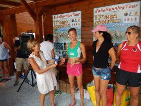 Premiazione 17° Giro Podistico delle Isole Eolie - 37
