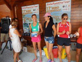 Premiazione 17° Giro Podistico delle Isole Eolie - 38