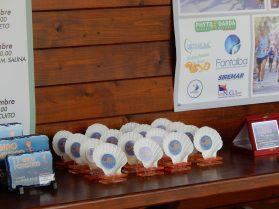 Premiazione 17° Giro Podistico delle Isole Eolie - 5