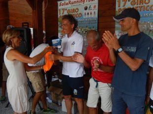 Premiazione 17° Giro Podistico delle Isole Eolie - 68