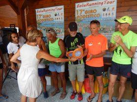 Premiazione 17° Giro Podistico delle Isole Eolie - 75