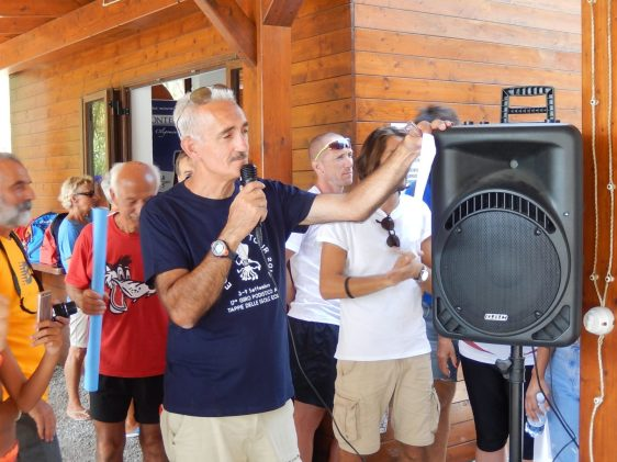 Premiazione 17° Giro Podistico delle Isole Eolie - 90