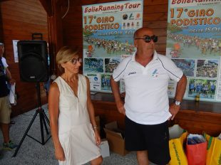 Premiazione 17° Giro Podistico delle Isole Eolie - 92