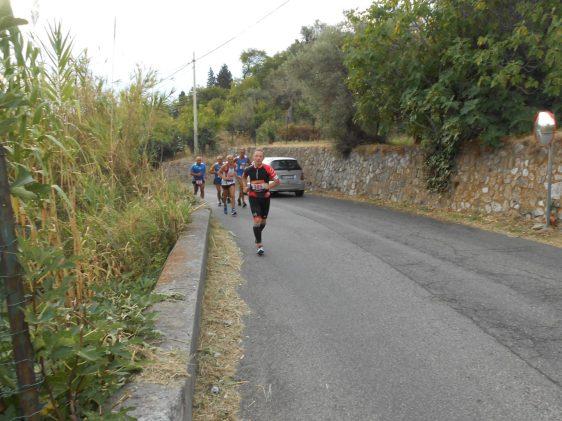 Scalata Monte Kalfa 2017 - 12