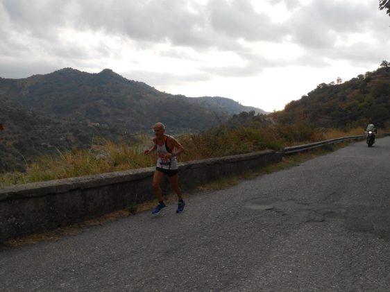 Scalata Monte Kalfa 2017 - 20