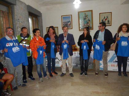 Scalata Monte Kalfa 2017 - 32