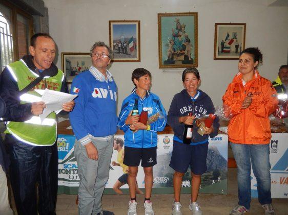 Scalata Monte Kalfa 2017 - 45