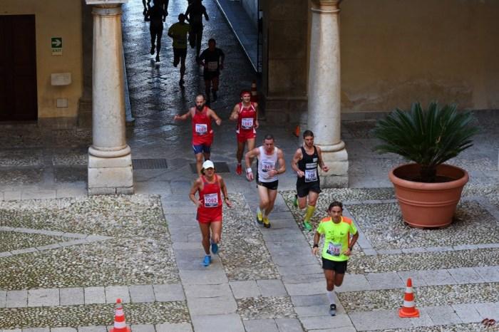 La Maratona di Palermo si fregia del patrocinio dell'Unesco
