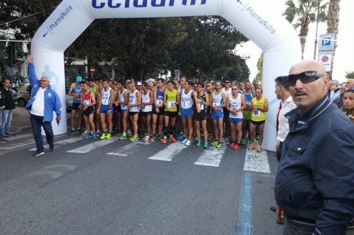 Reggio Calabria Half Marathon nel segno di Brancato e De Leo