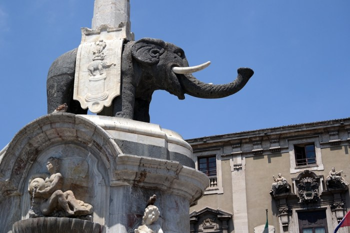Domenica a Catania la 4^ Elephant Run