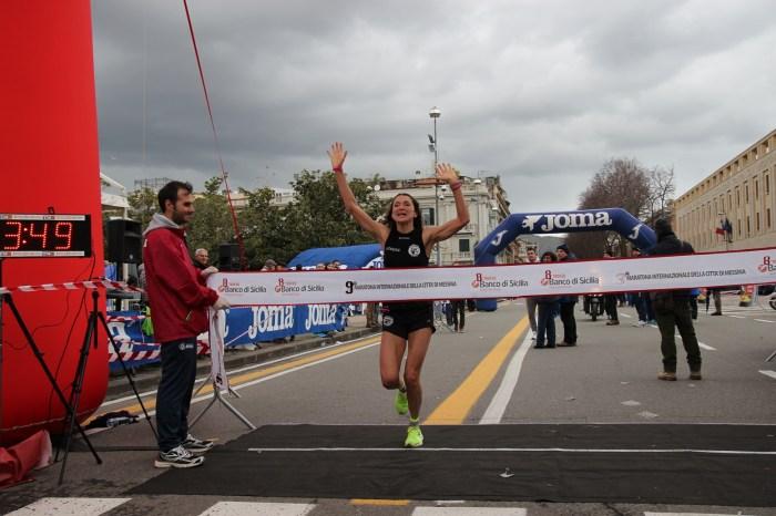 """Scattato il conto alla rovescia della """"10^ Messina Marathon"""""""