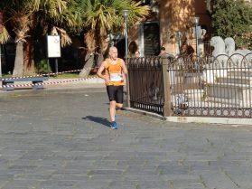 Foto Maratona di Messina 2018 - Omar - 100