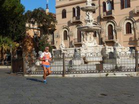 Foto Maratona di Messina 2018 - Omar - 104