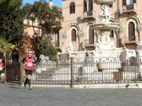 Foto Maratona di Messina 2018 - Omar - 105