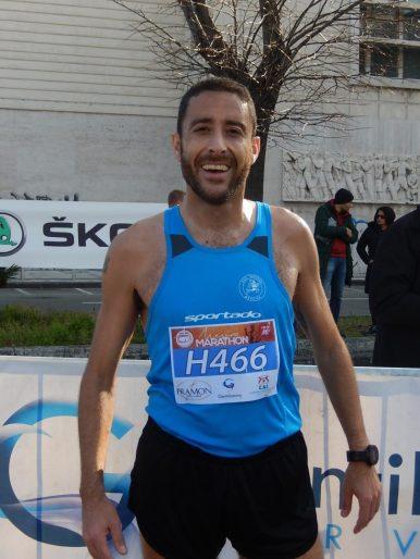Foto Maratona di Messina 2018 - Omar - 124