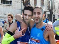 Foto Maratona di Messina 2018 - Omar - 125