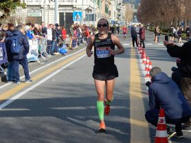 Foto Maratona di Messina 2018 - Omar - 134