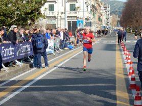 Foto Maratona di Messina 2018 - Omar - 135