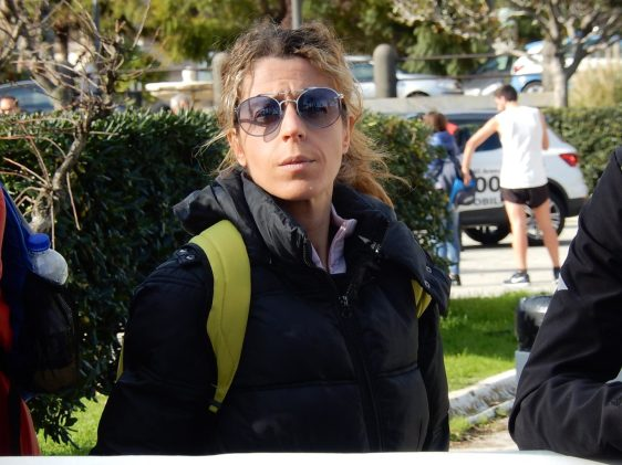Foto Maratona di Messina 2018 - Omar - 136