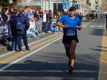 Foto Maratona di Messina 2018 - Omar - 137