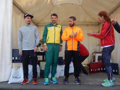 Foto Maratona di Messina 2018 - Omar - 138