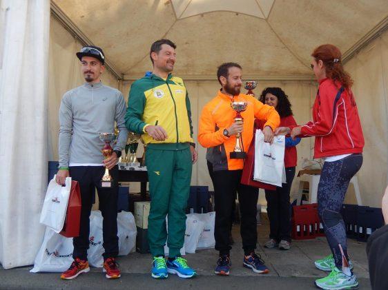 Foto Maratona di Messina 2018 - Omar - 139