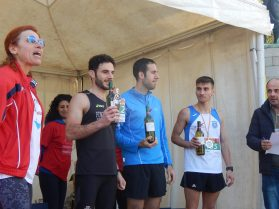 Foto Maratona di Messina 2018 - Omar - 143