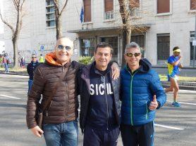 Foto Maratona di Messina 2018 - Omar - 151