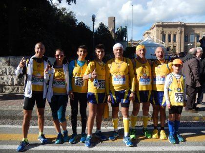 Foto Maratona di Messina 2018 - Omar - 160
