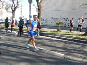 Foto Maratona di Messina 2018 - Omar - 164