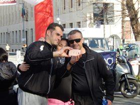 Foto Maratona di Messina 2018 - Omar - 165